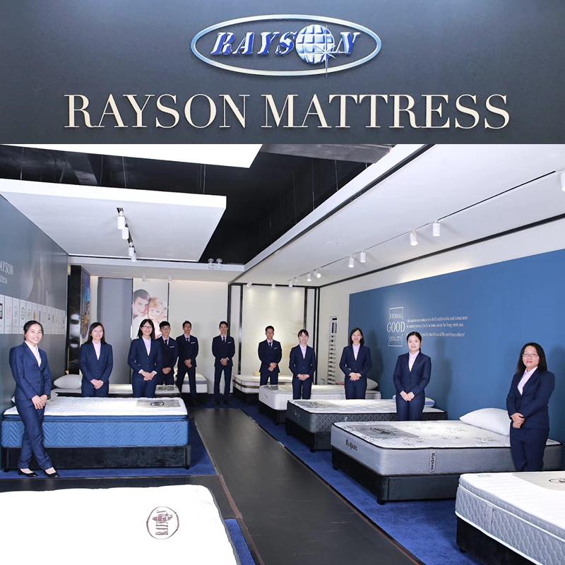 Sleeping Experience showroom