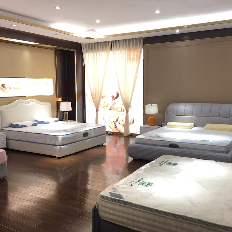 Synwin sleeping experience center-spring mattress manufacturer
