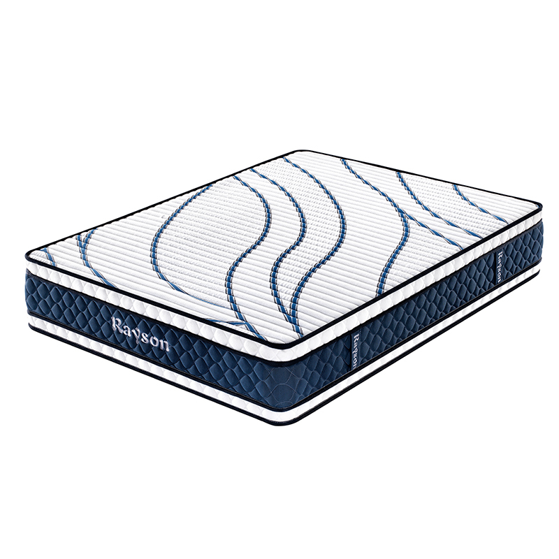 New! Luxury Hotel spring mattress publish
