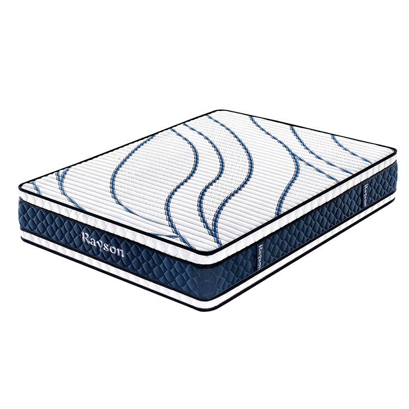 New! Luxury Hotel spring mattress publish