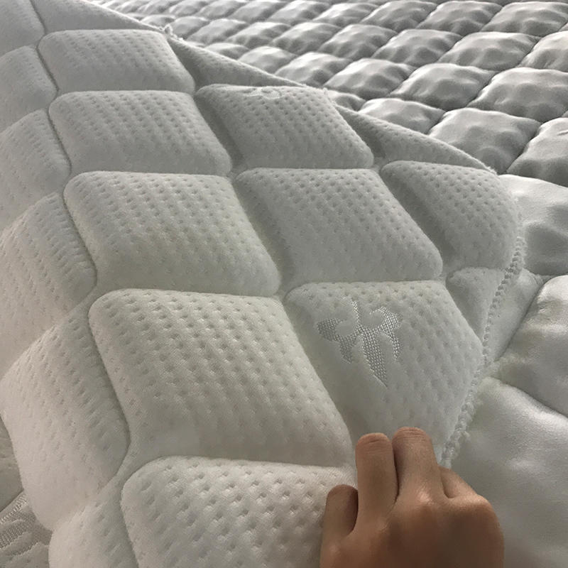 Why we use wave foam in spring mattress?