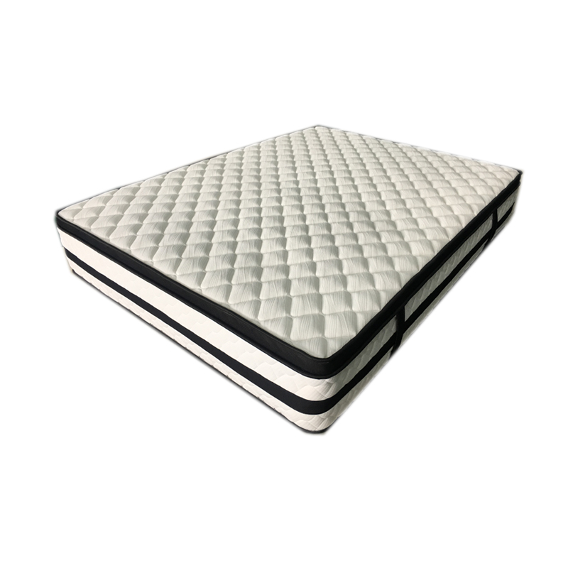 Synwin high-quality pocket sprung mattress king knitted fabric at discount-1