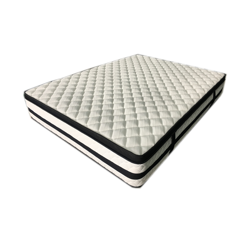 Synwin chic design king size pocket sprung mattress knitted fabric light-weight