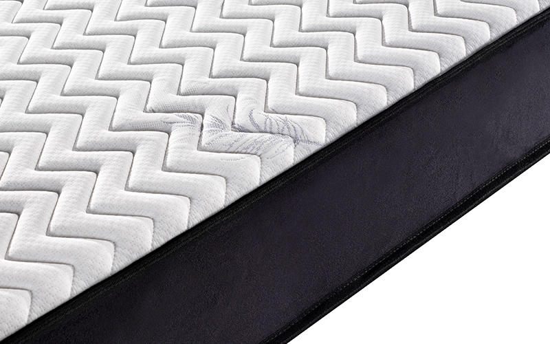 King size bonnell spring firm roll up cheap mattress