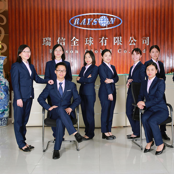 Rayson Professional Sales Team