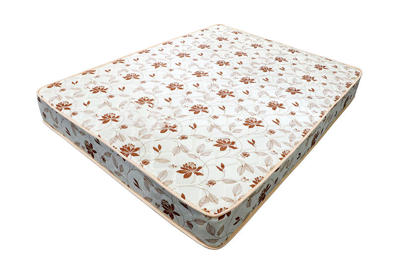 double side continuous spring mattress continuous vacuum high-quality