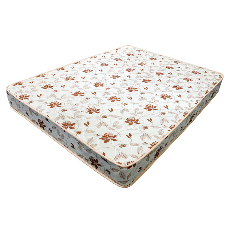 Tight top vacuum compressed 3 star hotel cheap mattress manufacturer