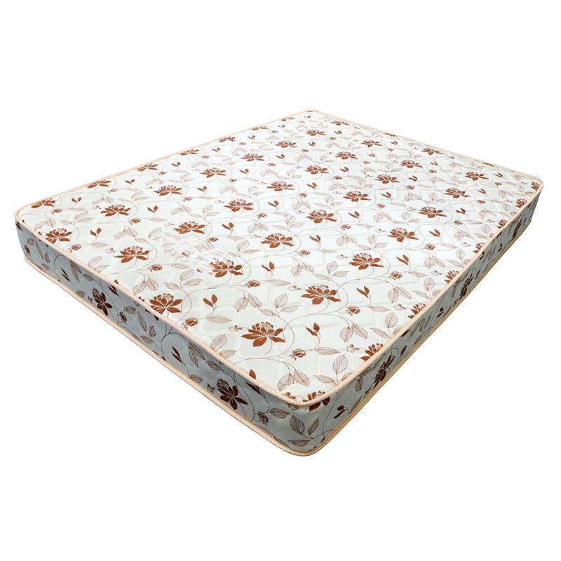 Tight top vacuum compressed 3 star hotel cheap mattress manufacturer