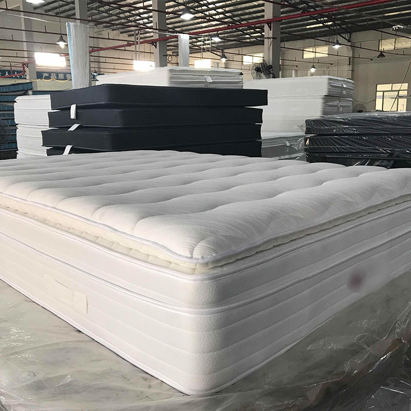 Rayson Hotel spring mattress RSP-ML4PT sold 40HQ