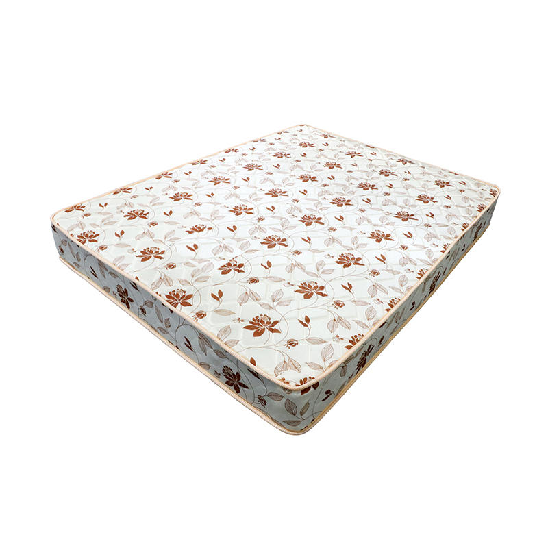Jamaica luxury double foam continuous spring mattress