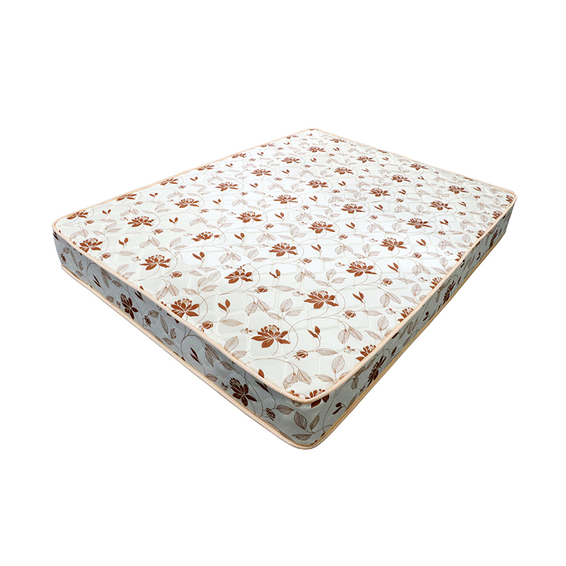 Jamaica luxury double foam continuous spring mattress