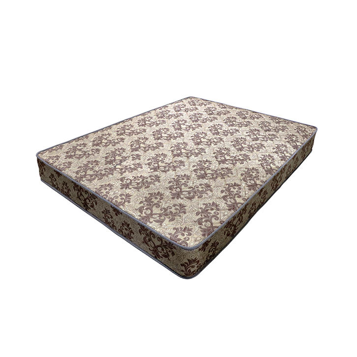 Custom 20cm single bed continuous spring mattress