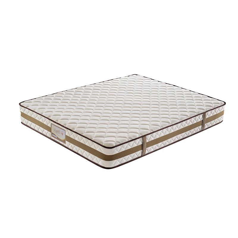King size pocket spring tight top hotel mattress