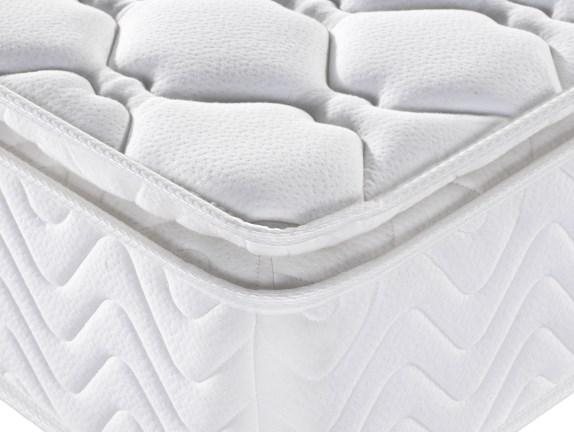 Synwin luxury king size pocket sprung mattress wholesale high density-3