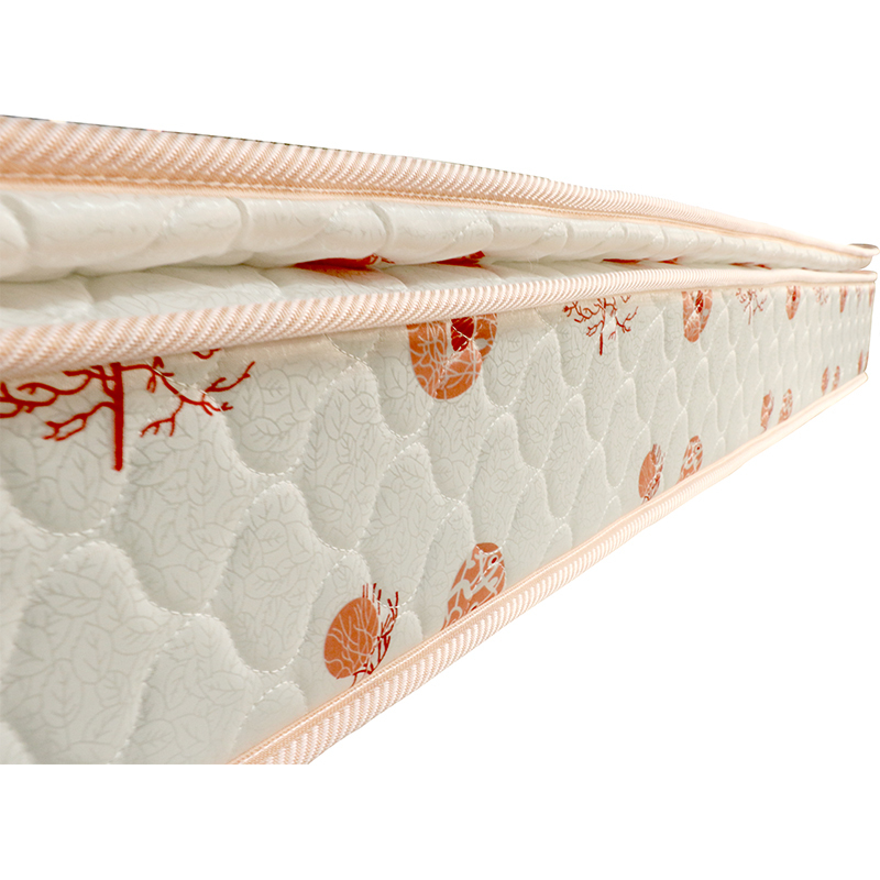 Jamaica 23cm twin size continuous spring mattress
