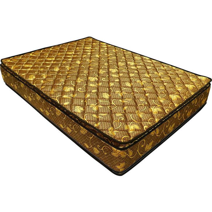 TTT2Factory direct 23cm Pillow top continuous spring mattress