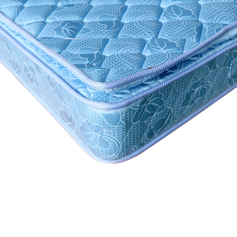 experienced mattresses with continuous coils wholesale top-selling-1