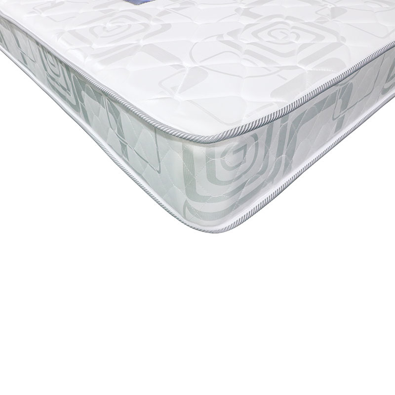 18cm height cheap bonnell coil sprung mattress