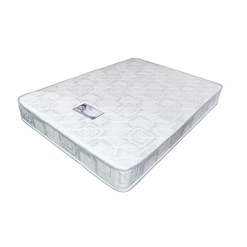 18cm height cheap bonnell coil sprung mattress