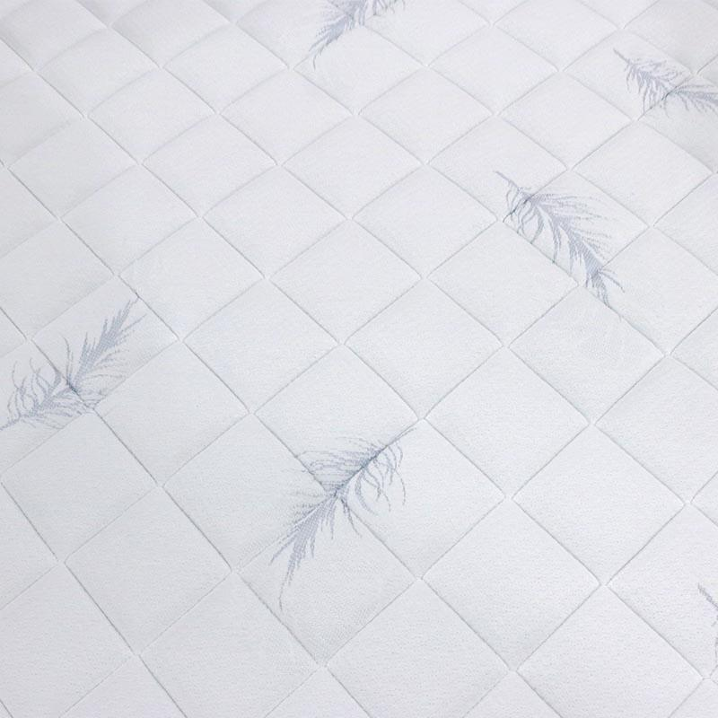 Synwin customized pocket coil mattress knitted fabric high density