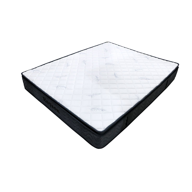 bedroom bonnell spring mattress on-sale 12 years experience firm sound sleep-1