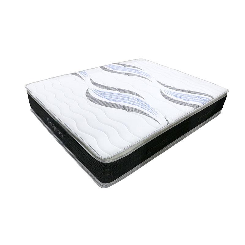 customized pocket mattress chic design wholesale high density-1