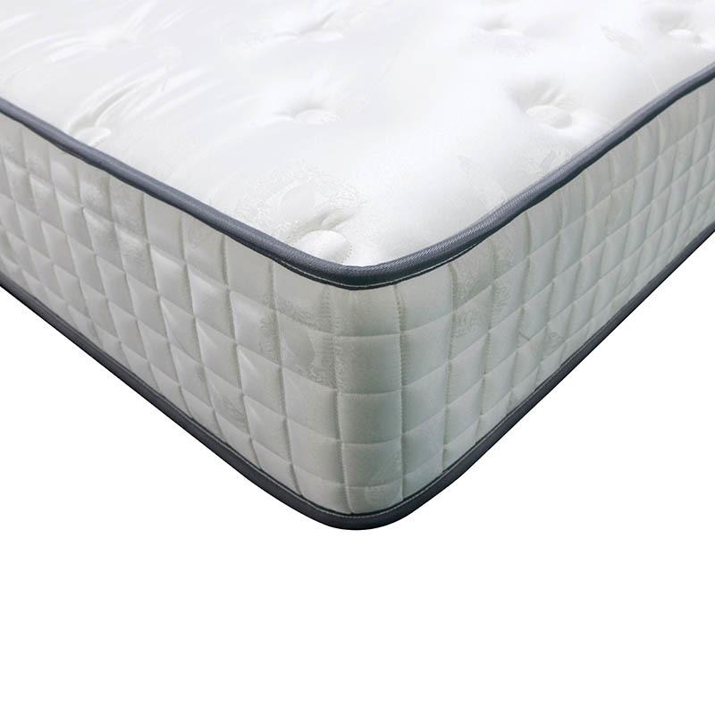 30cm wholesale single latex pocket sprung mattress