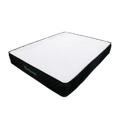 24cm best hotel quality luxury tight top spring mattress