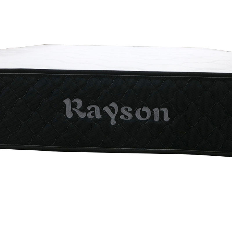 24cm best hotel quality luxury tight top spring mattress