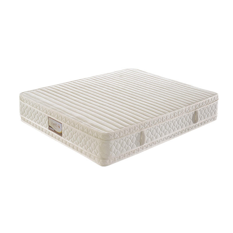 33cm 5 star hotel firm queen pocket spring mattress