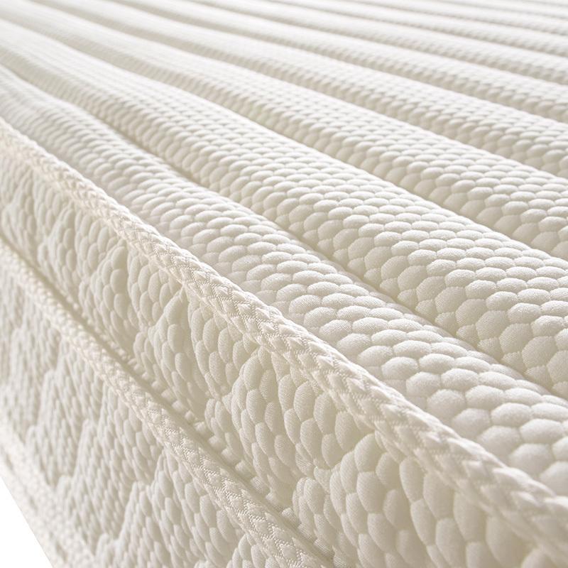 33cm 5 star hotel firm queen pocket spring mattress