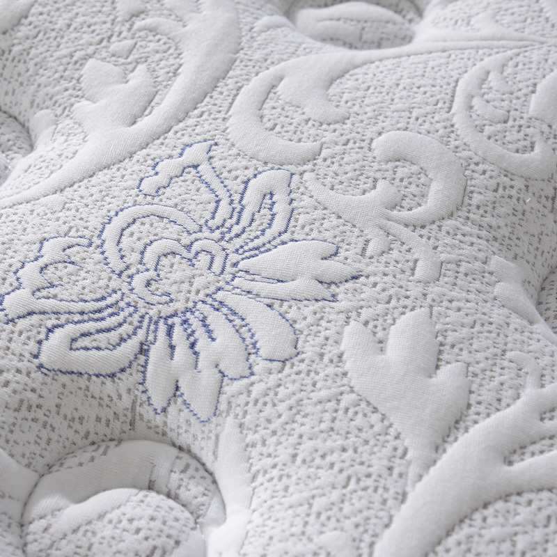 5 star hotel Europe top king size bonnell coil spring mattress