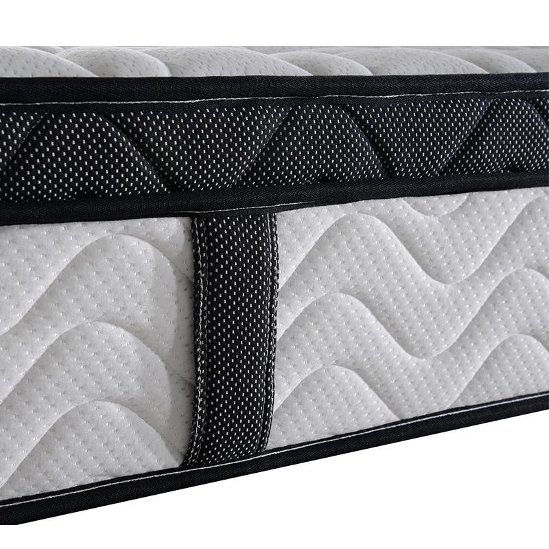 4 star hotel europe top luxury high density foam spring mattress