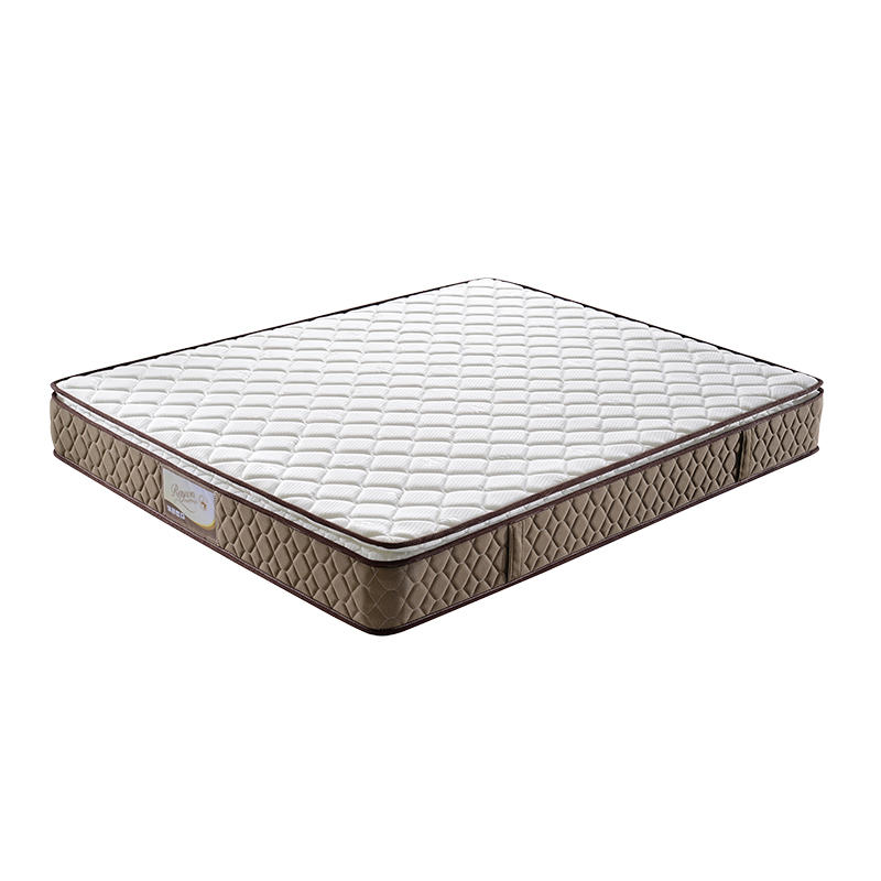 523cm Pillow top customized luxury spring mattress on sale