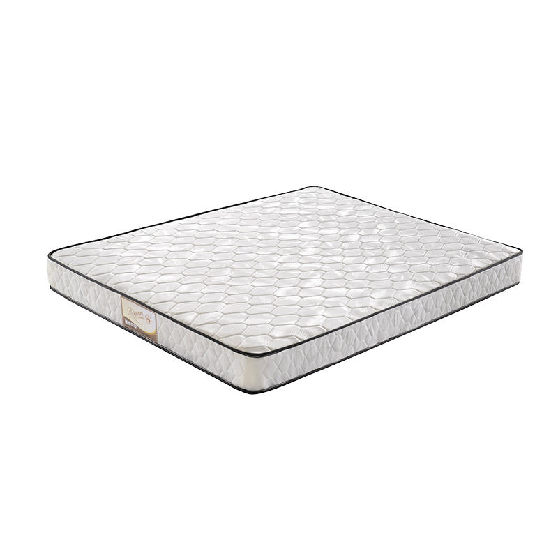 18cm factory direct customized cheap bonnell coil mattress