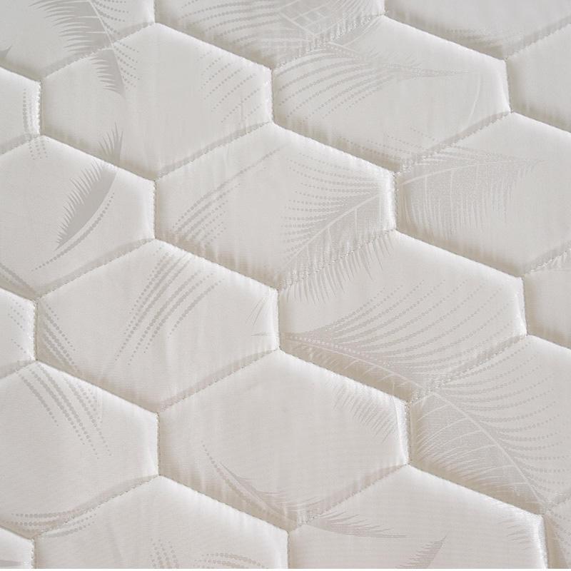 18cm factory direct customized cheap bonnell coil mattress
