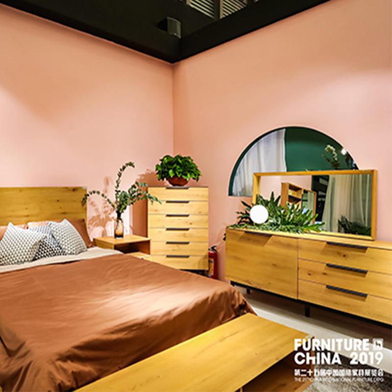 Furniture China & FMC 2019