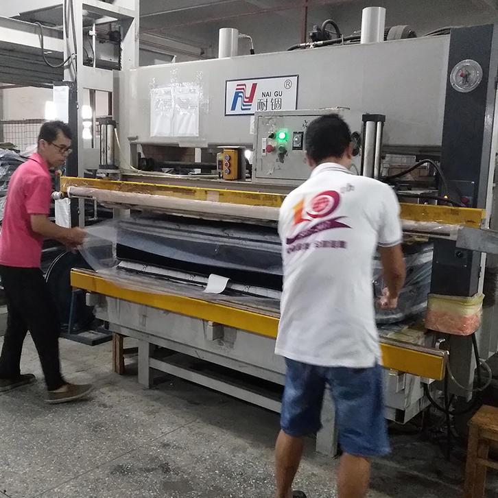 Rayson Spring Mattress Flat Vacuum Compressed
