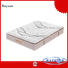 Rayson tight top cheap pocket spring mattress low-price high density