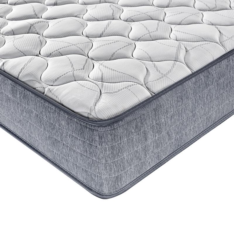 Tight top roll up best pocket spring mattress vs coil mattress