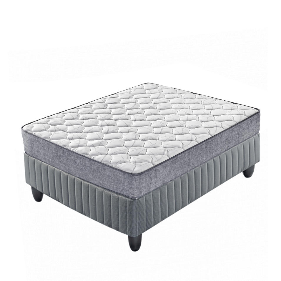 Tight top roll up best pocket spring mattress vs coil mattress
