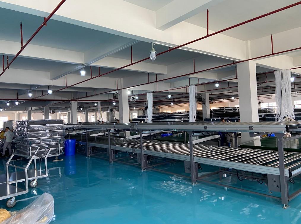Synwin hotel mattress comfort oem & odm