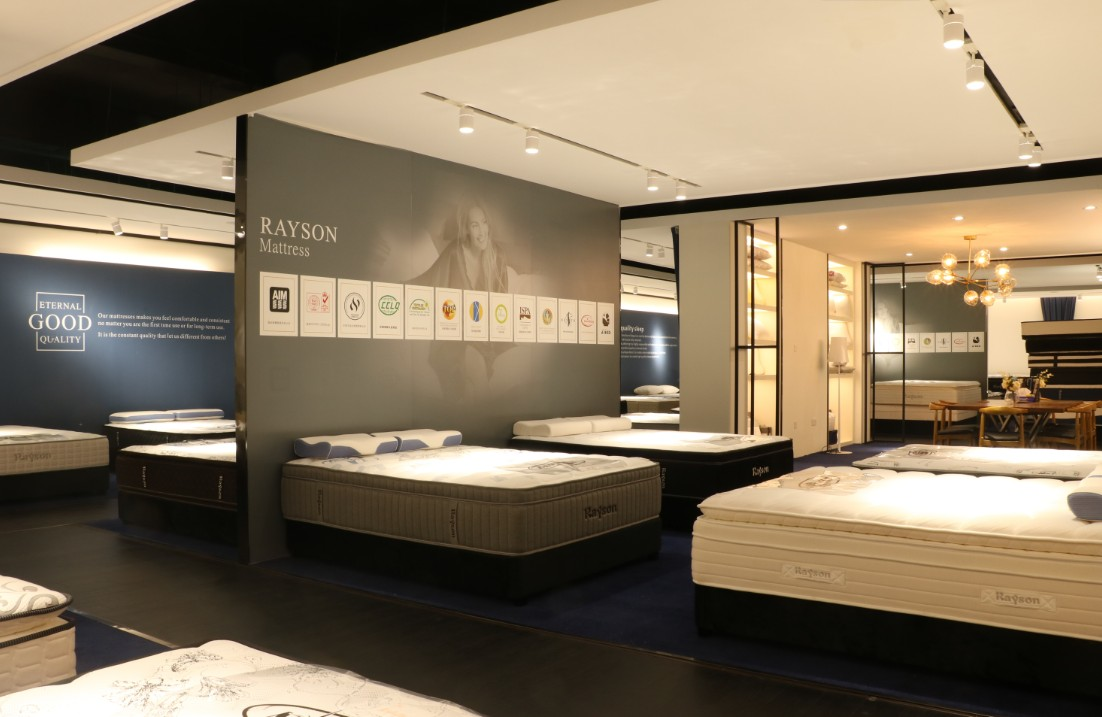 high-end chinese mattress quality assured factory outlet-17