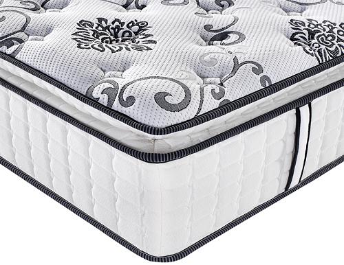 Synwin tight top best innerspring mattress 2019 factory light-weight-10