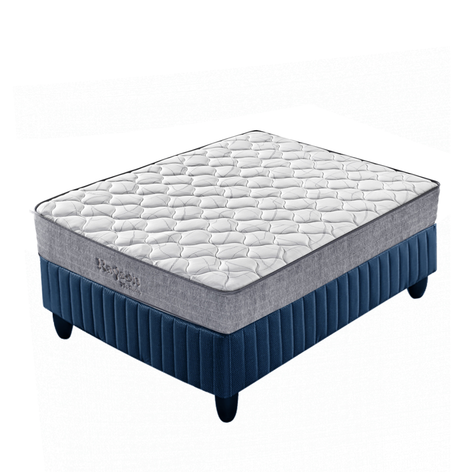 Custom Size Cheap Online Mattresses Queen Bed Manufacturer
