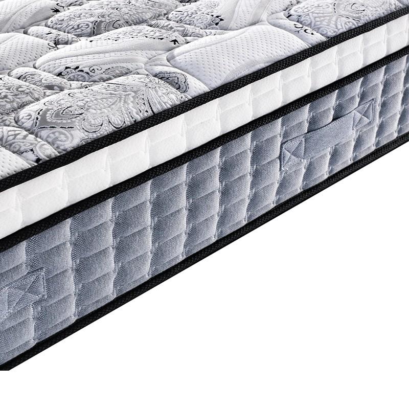 wholesale chinese mattress manufacturers sound sleep best sleep-10