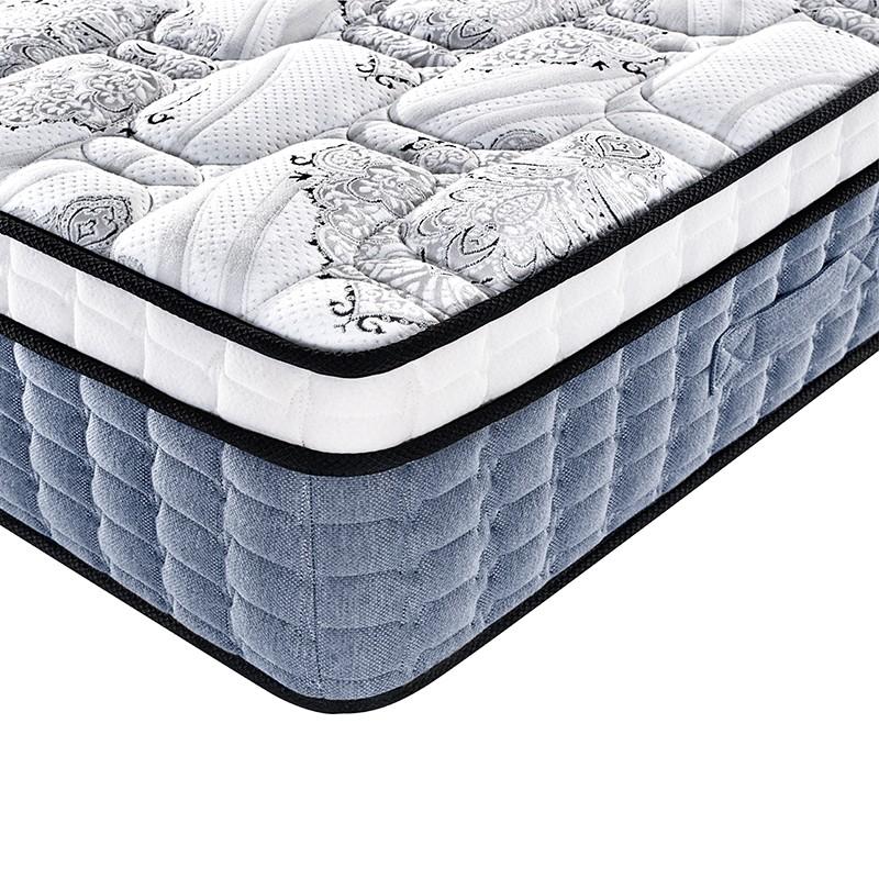 wholesale chinese mattress manufacturers sound sleep best sleep-11