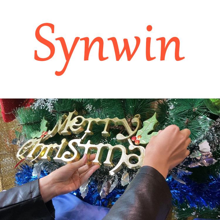 Everyone, Merry Christmas