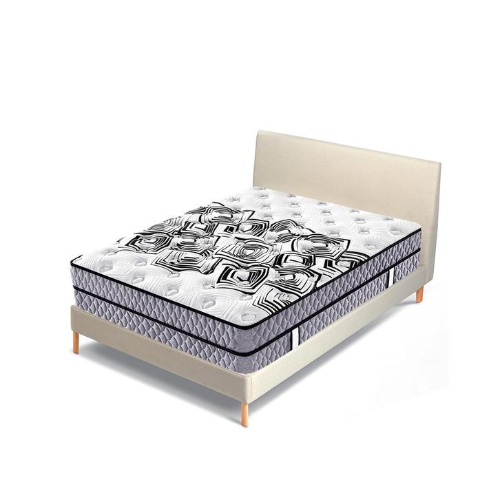 New mattress design arrive