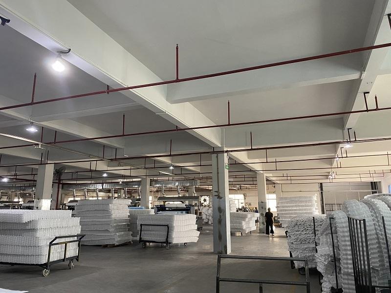 Synwin Mattress Factory